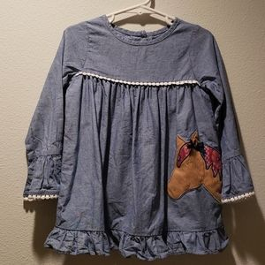 Goodlad 4T Girl's Dress